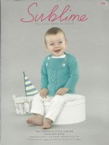 710 - The Twentieth Little Sublime Hand Knit Book